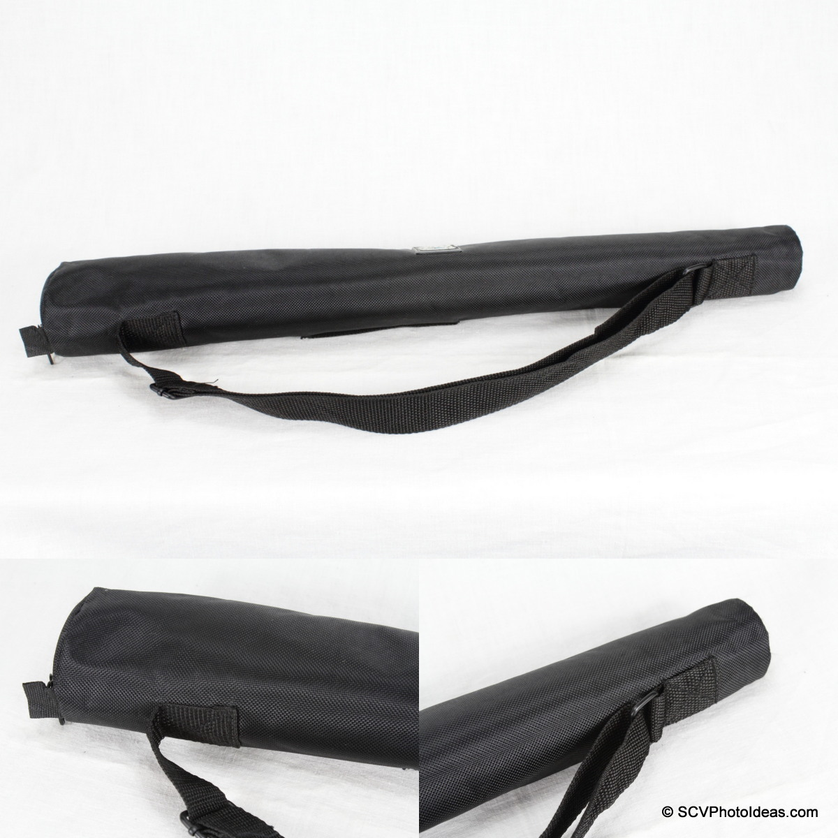 Triopo GL-70 CF Monopod - carrying shoulder strap