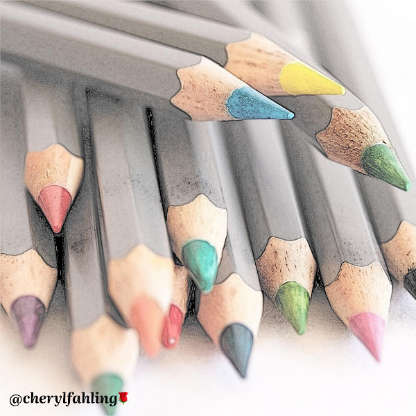 Pencils ✏️