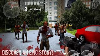 New York Zombie 2 apk + obb