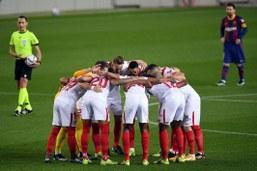 Elche vs Sevilla Preview and Prediction 2021