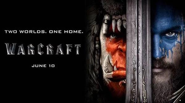 film adaptasi dari game