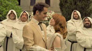 """Money Heist Season 2 (Part 2) Episode 2: """"La Boda de Berlín"""" or """"Berlin's Wedding."""""""