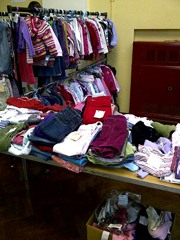 d0a18ed05 Second-hand Baby and Children's clothes, DO YOU BUY THEM? - Guest Blog