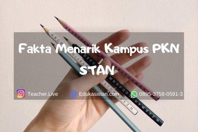 Fakta PKN STAN