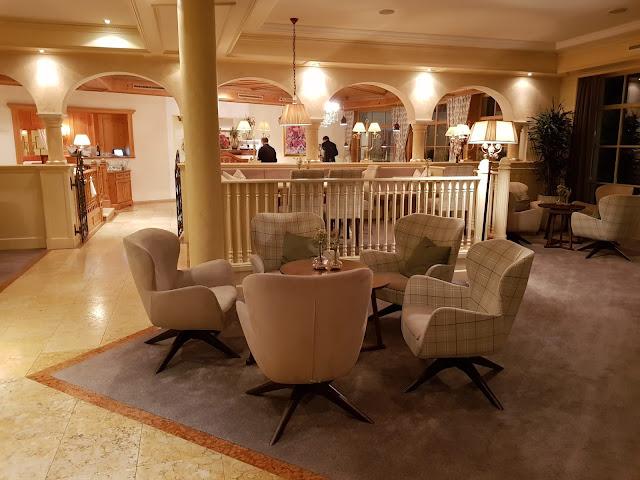 Hotel Das Majestic-Ristorante