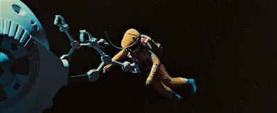 2001: Una odisea en el espacio - Pelis para MIBers - MIBer - Orwell - 1984 - Coronavirus - Kimball 110 - ÁlvaroGP - Contenidos digitales