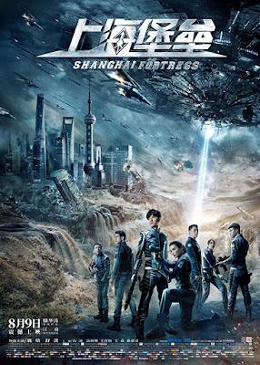 Xem Phim Pháo Đài Thượng Hải