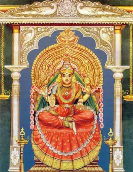 Importance Of Goddess Worship In India