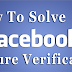 How To (Fix)Bypass Facebook Photo Tag Verification