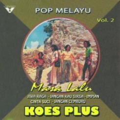 Pop Melayu Koes Plus, Vol 2