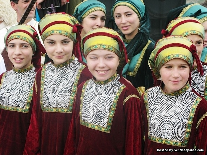 Dagestan culture