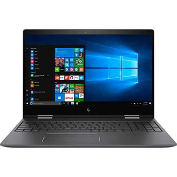 HP Envy x360 15M-BQ021DX Drivers