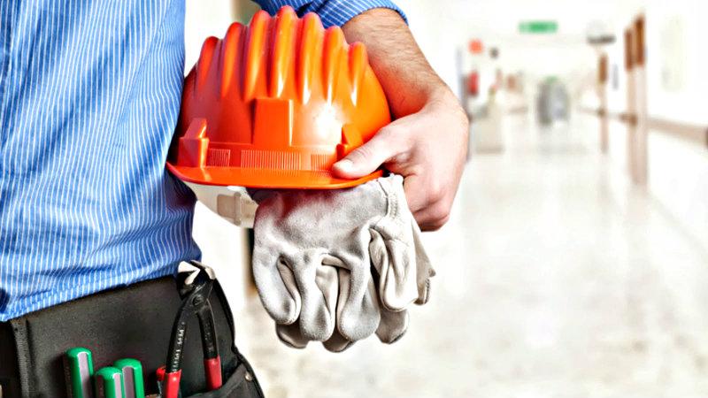 Seguridad en el Trabajo (Causas y Prevención)