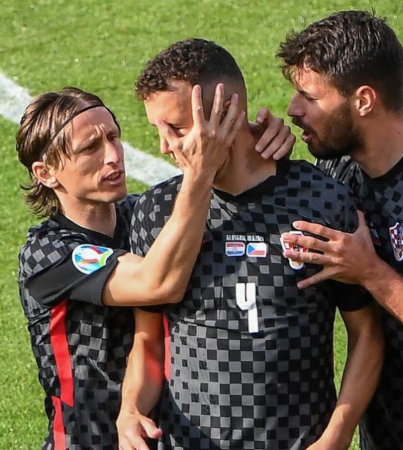 Euro 2020 Day Eight