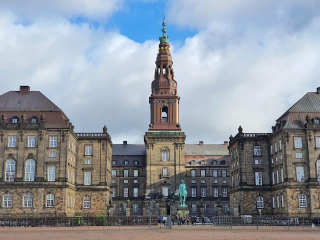 Christiansborgh Palace