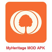 MyHeritage Mod Apk