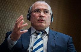 Михаил Ходорковский сравнивает 1991 и 2019 годы