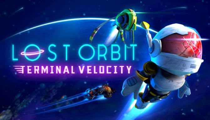 LOST ORBIT Terminal Velocity PC Game Download