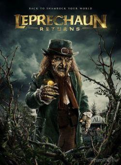 Quỷ Lùn Hồi Sinh - Leprechaun Returns (2018)