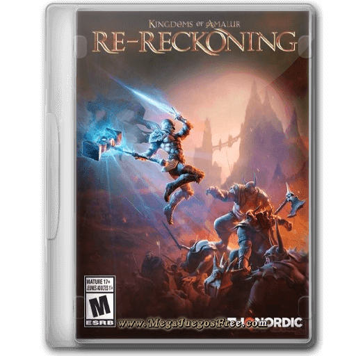 Descargar Kingdoms Of Amalur Re-Reckoning PC Full Español