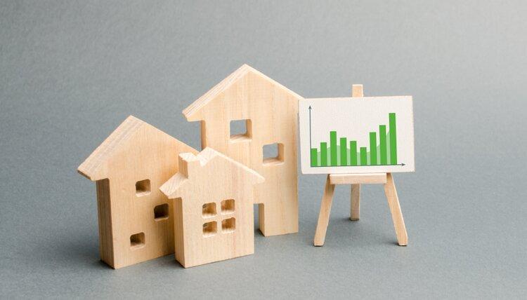 Mercado alterado, récord de propiedades en venta con pocas operaciones