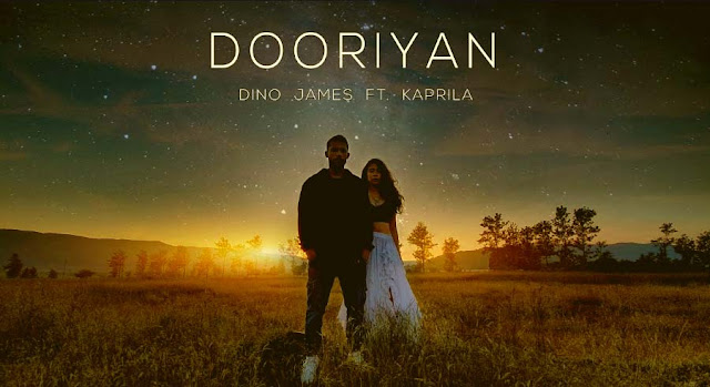 DOORIYAAN- Dino James | Kaprila