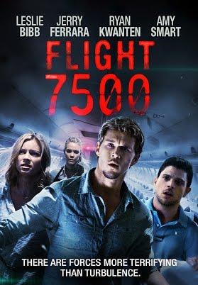 Flight 7500 (2014) 7500 ไฟลท์มรณะ ไม่ตกก็ตาย