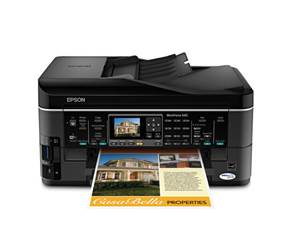 Epson WorkForce 630