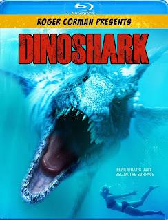 Dinoshark 2010 Hindi Dual Audio 720p Bluray download