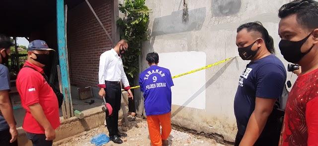Gasak Indomaret Botorejo, Pecandu Judi Online Diringkus Polisi