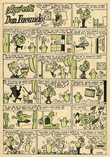 El DDT nº 622 (15 de Abril de 1963)