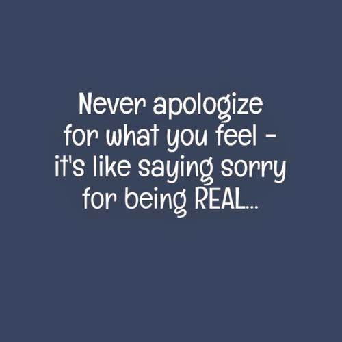 quotes about being sorry - photo #13