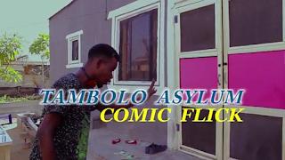 Comedy Skit: Tambolo Asylum Comic Flick – Busted!!! _ @tamboloasylum