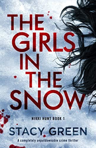 Book Review Wednesday: The Girls in the Snow by Stacey Green