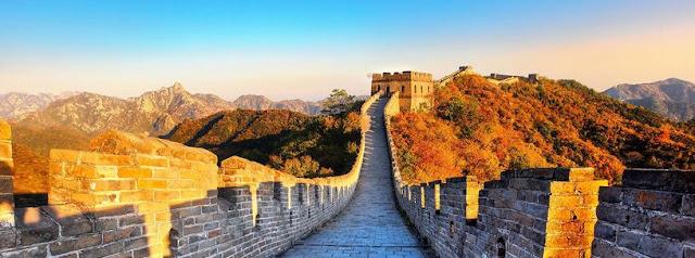 Contoh dan Karakteristik Negara Maju dan Negara Berkembang: Cina, Afrika Selatan, Belanda, Brazil