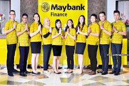Lowongan Kerja Padang PT. Mybank Indonesia Finance September 2019