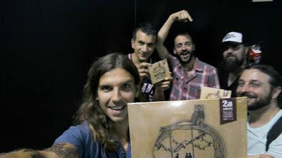 The Wilder Company - Entrevista