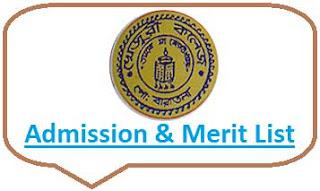 Khejuri College Merit List