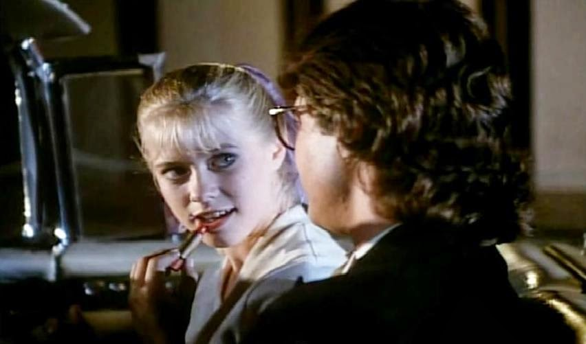 The Bloody Pit Of Horror Midnight Hour The 1985 Tv