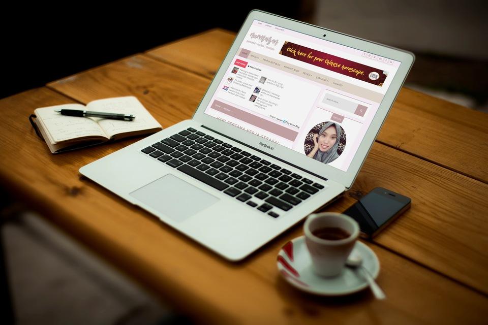 Elemen Wajib Ada dalam Sebuah Blog