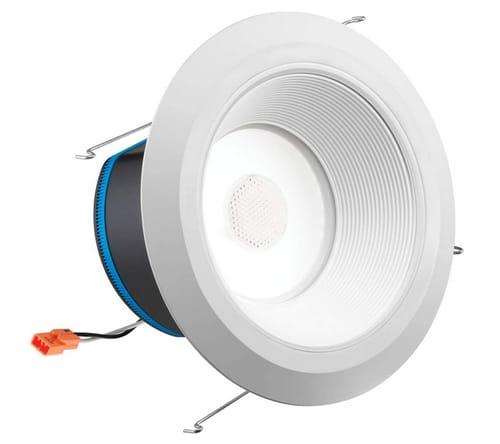 Juno Lighting 6-Inch Juno AI Smart Light Color Temperature