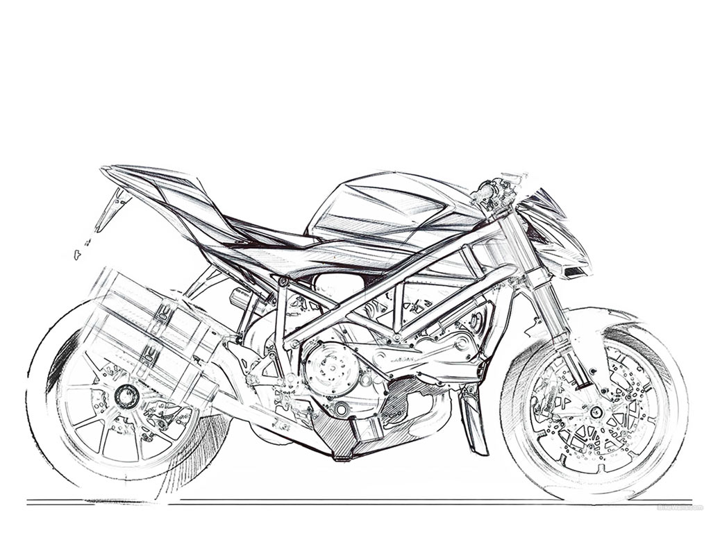 a Brotherhood from Zilla: DOWNLOAD DUCATI STREETFIGHTER IN
