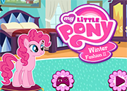 MLP Winter Fashion 2 juego