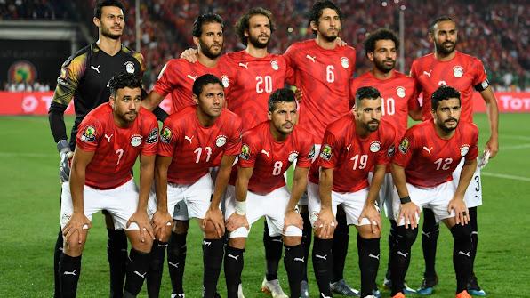 منتخب مصر السادس أفريقيا في تصنيف فيفا  وال49 عالميًا لشهر ديسمبر