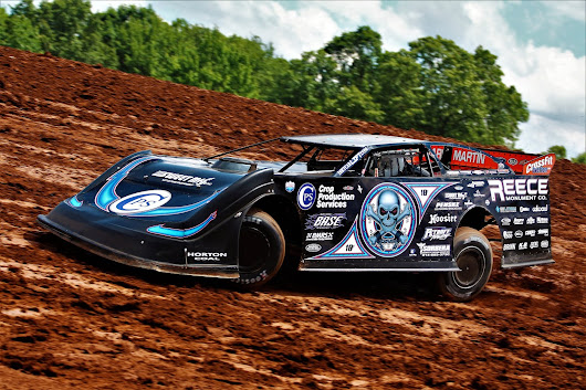 Bloomquist's Pill Draw Snafu Shows Flair for the Dramatic