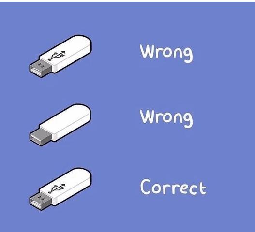 USBs in a nutshell