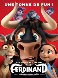 Ferdinand (2017) Englih Movie 200MB HDCAM