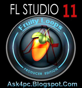 FruityLoops v11 New 2013 Download + patch PRODUCER EDITION - DOWNLOADS