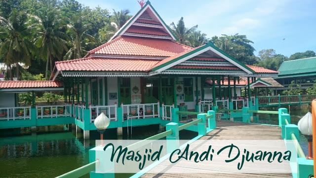 Masjid Andi Djuanna