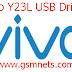 Vivo Y23L USB Driver Download